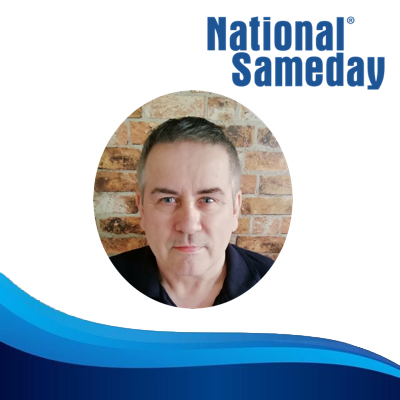 National Sameday - Michael Sheelan, Client Relations Manager